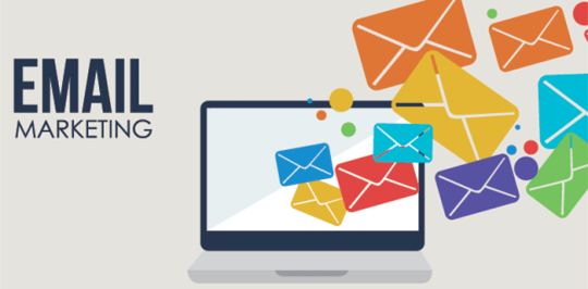 Small Businesses - Email Marketing