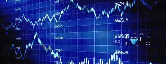 Forex Trading Graph