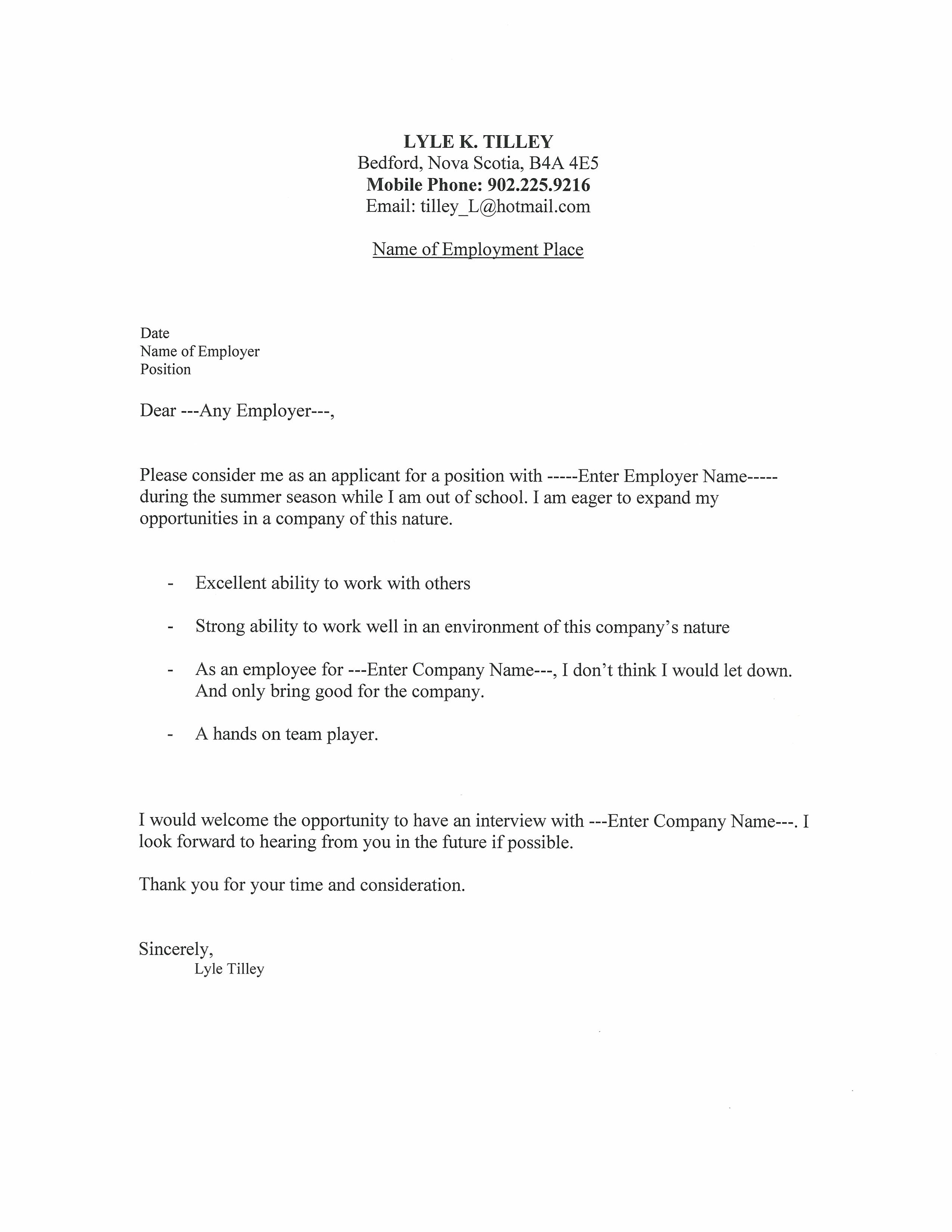 great cover letters for resumes tips how write great cover letter for resume related posts