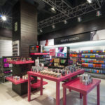 Cosmetic Retail Shop in India