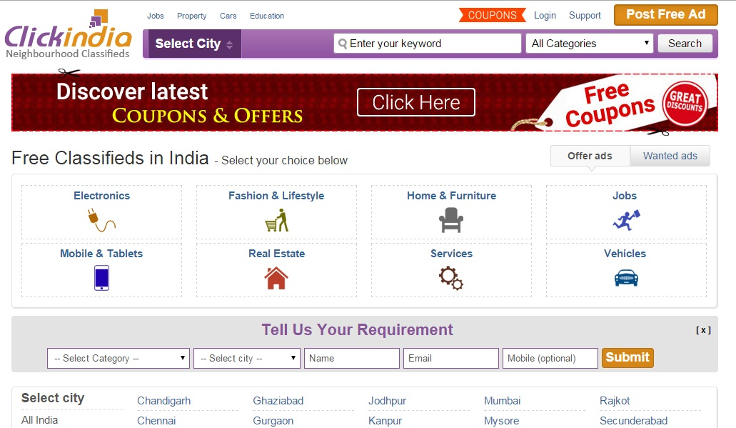 indian online chatting sites recently visited