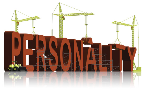 Small Businesses Personality