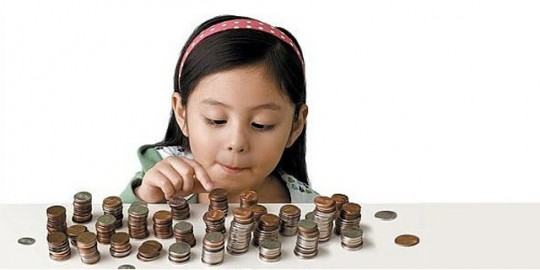 Dedicated Child Savings Account