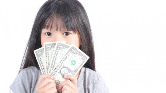 brokerage accounts for kids