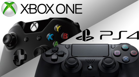 PlayStation 4 or Xbox One