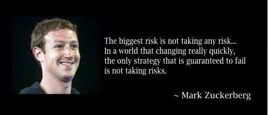 Mark Zuckerberg Quotes
