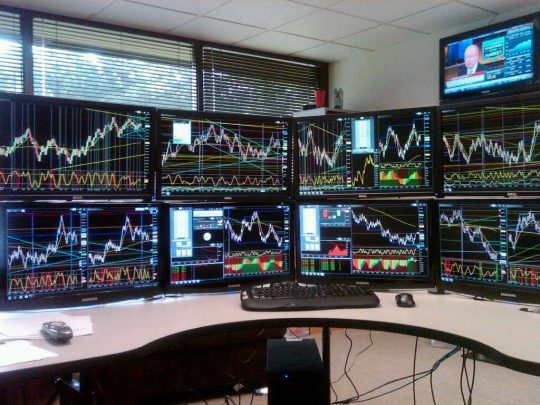 Day Trading 2