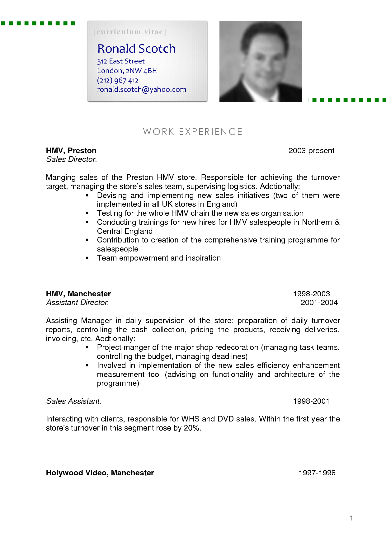 write resume template by tips on selling cv example roiinvesting com - How  To Write Resume