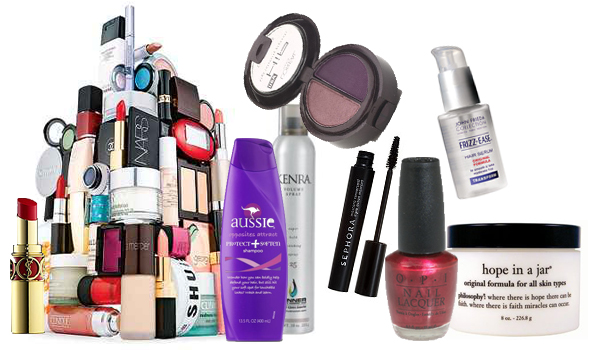 Beauty Care Products
