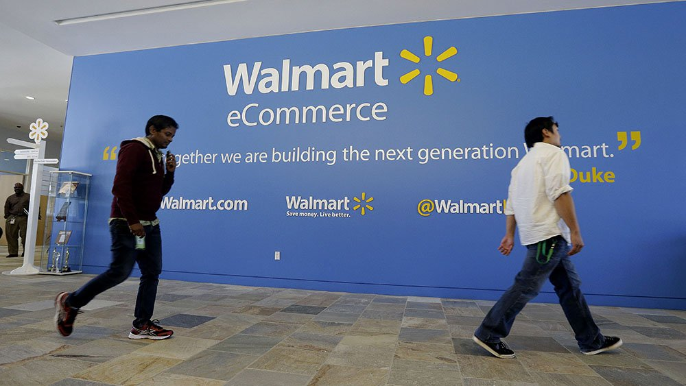 gap analysis walmart at t Raising the floor: walmart, ikea and gap lift wages for their lowest-paid workers.